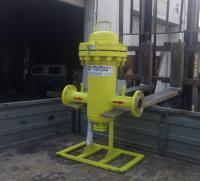Фильтр газа ФГ-300 Ру 4,0
